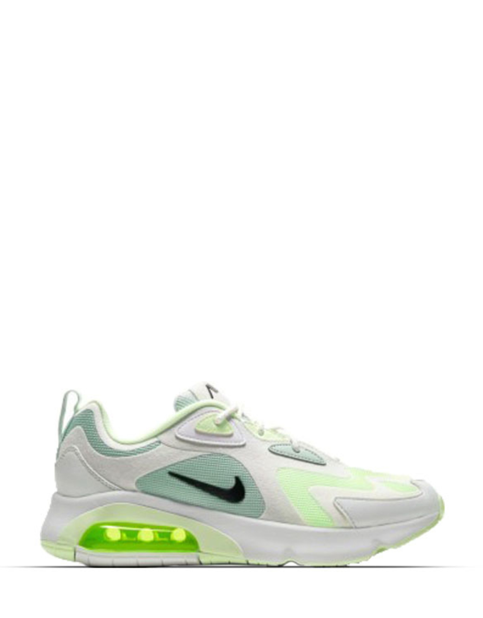 NIKE AIR MAX 200 PISTACHIO FROST