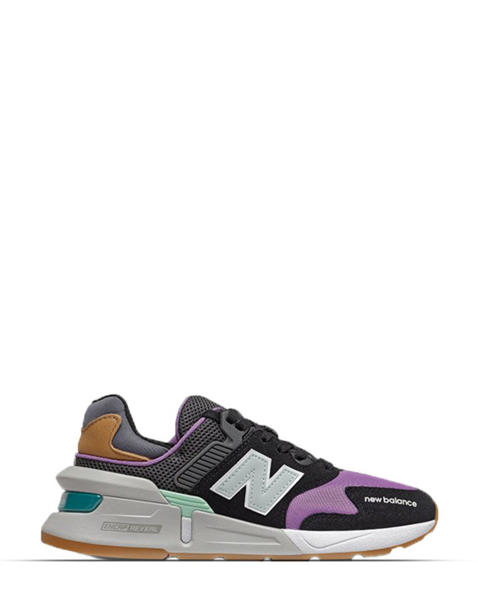 NEW BALANCE 997 SPORT - CHARCOAL PURPLE