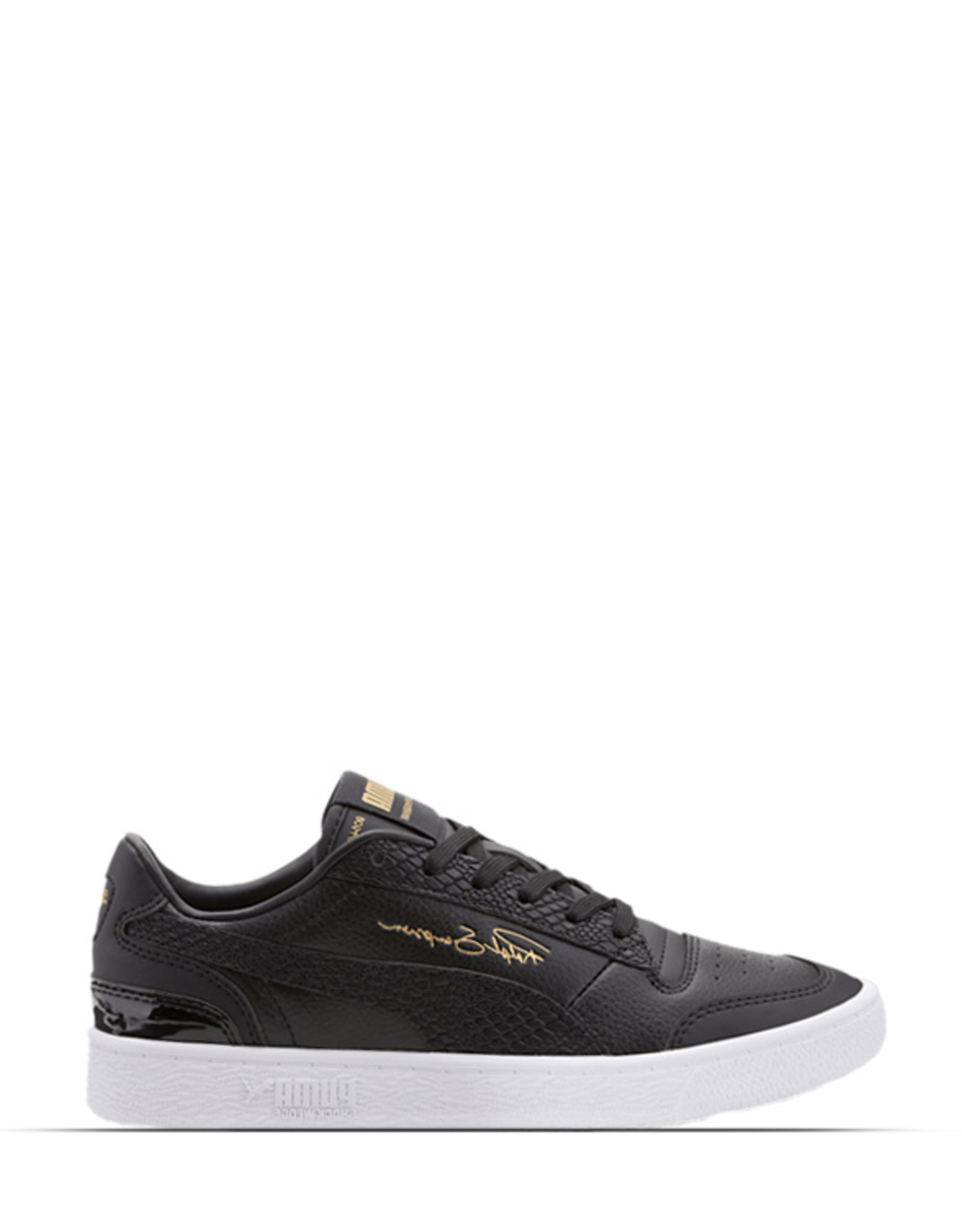 PUMA RALPH SAMPSON LO SNAKE - BLACK