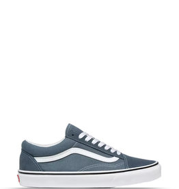 VANS OLD SKOOL BLUE MIRAGE TRUE WHITE