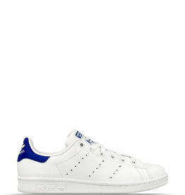 ADIDAS STAN SMITH JUNIOR BLUE WAVE