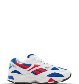REEBOK AZTREK BLUE RED WHITE