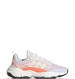 ADIDAS HAIWEE SOFT WHITE CORAL ORANGE