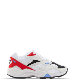 REEBOK AZTREK 96 FRESH WHITE BLUE RED