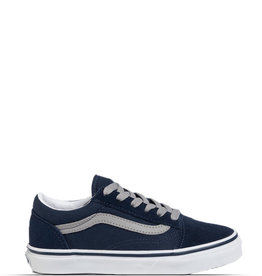 VANS OLD SKOOL NAVY KIDS