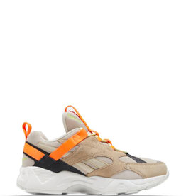 REEBOK AZTREK 96 ADVENTURE BEIGE SOLAR ORANGE
