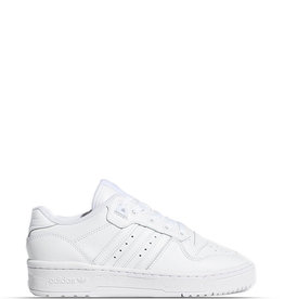 ADIDAS RIVALRY LOW WHITE WMN