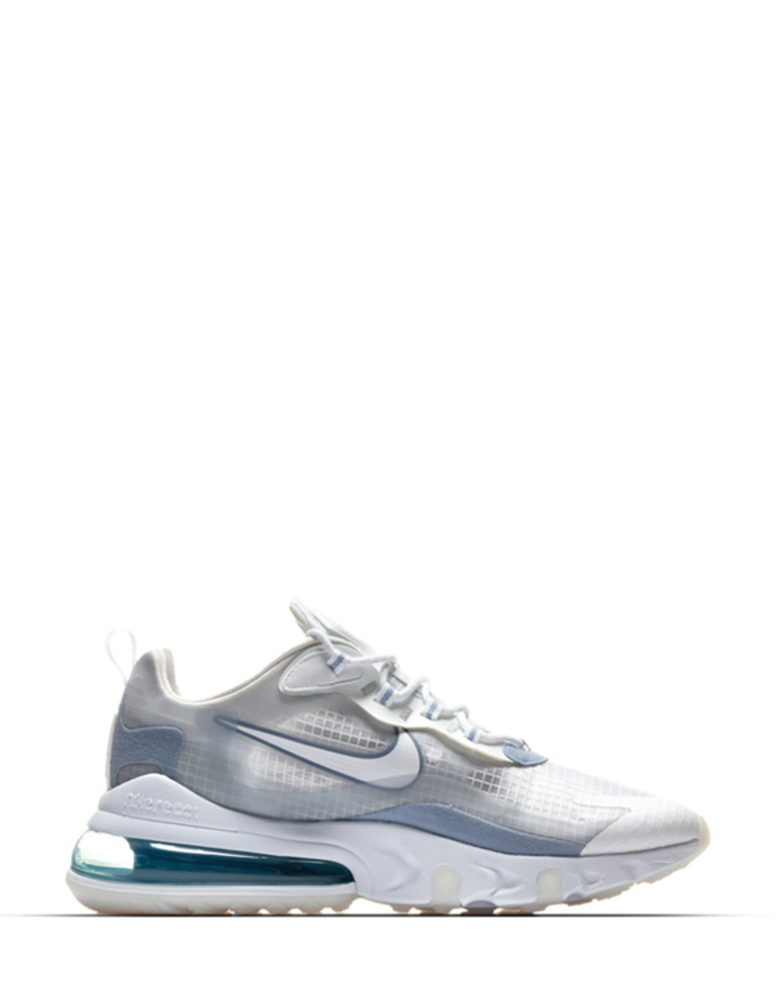 NIKE AIR MAX 270 REACT SE PURE PLATINUM