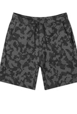 NIKE TECH FLEECE SHORT CAMO