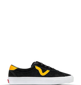 VANS SPORT BLACK YELLOW