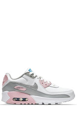 NIKE AIR MAX 90  LTR GREY PINK COTTEN CANDY