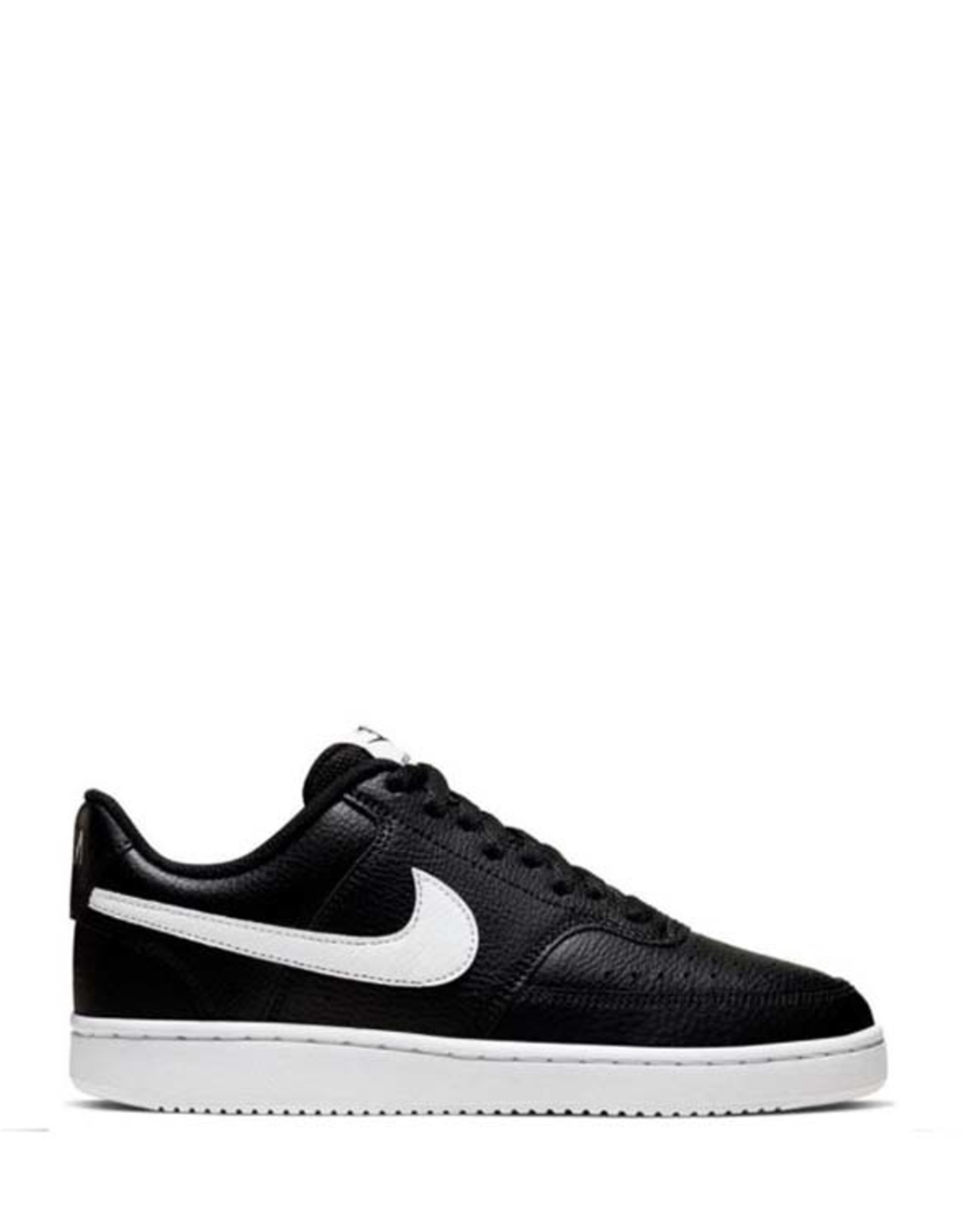 NIKE  COURT VISION LOW WMN'S - BLACK