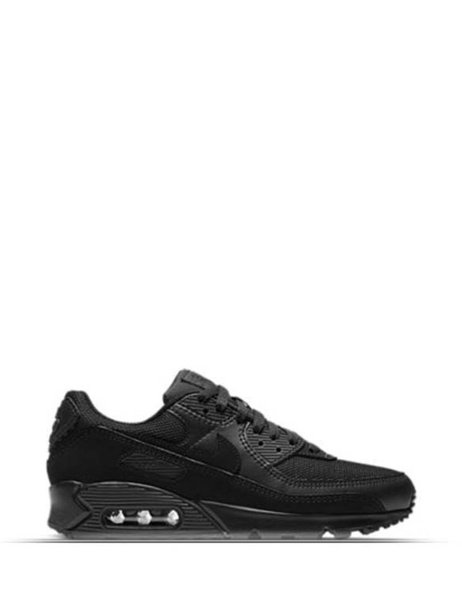 NIKE  AIR MAX 90 - TRIPLE BLACK