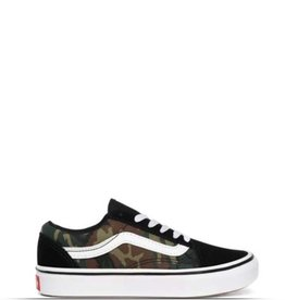 VANS COMFYCUSH OLD SKOOL CAMO