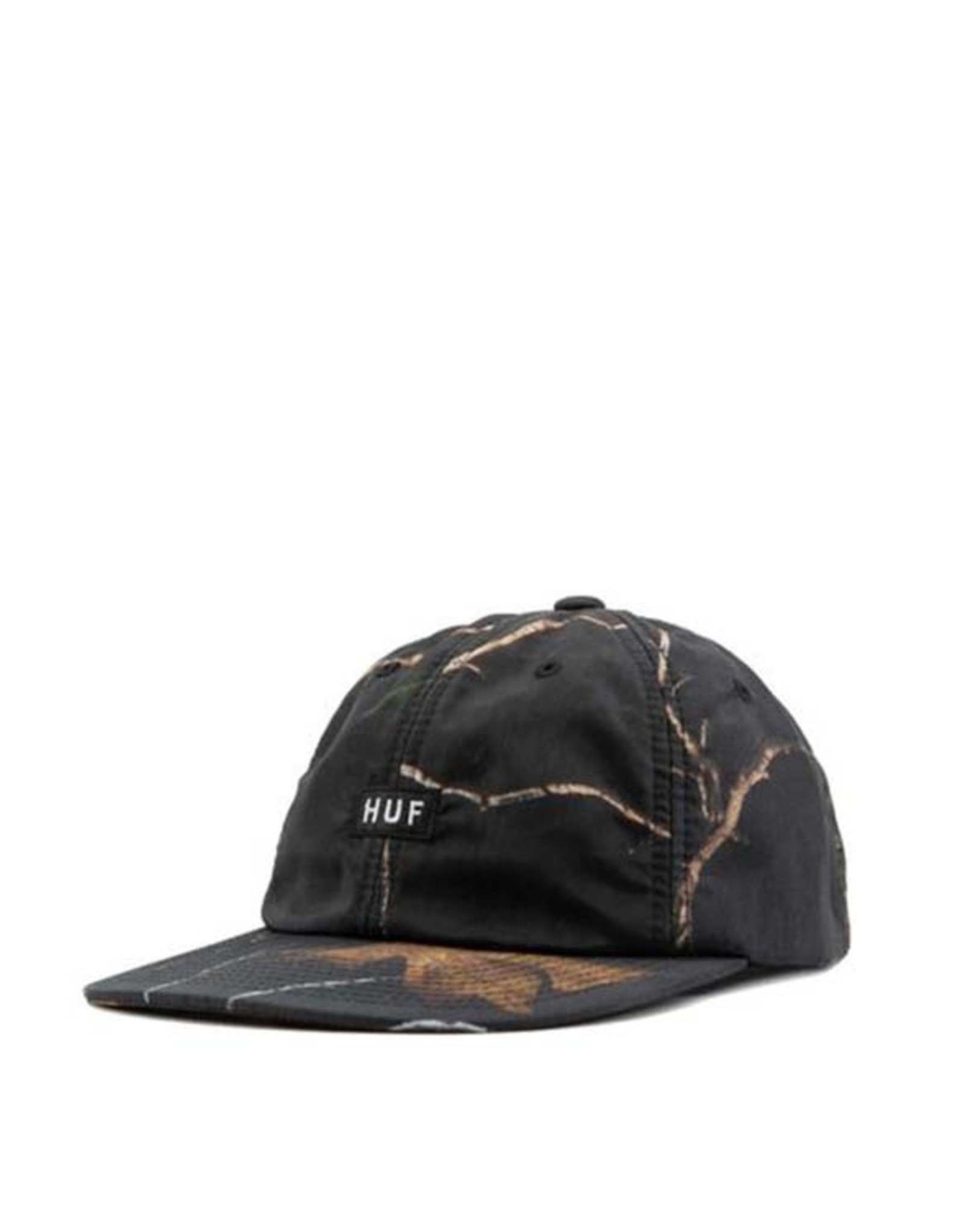 HUF REAL TREE 6 PANEL CAP
