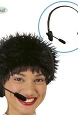 FIESTAS GUIRCA Microfoon headset
