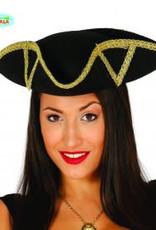 FIESTAS GUIRCA hoed admiraal