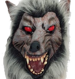 FARAM Masker weerwolf
