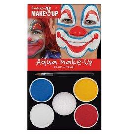 FARAM thema set clown