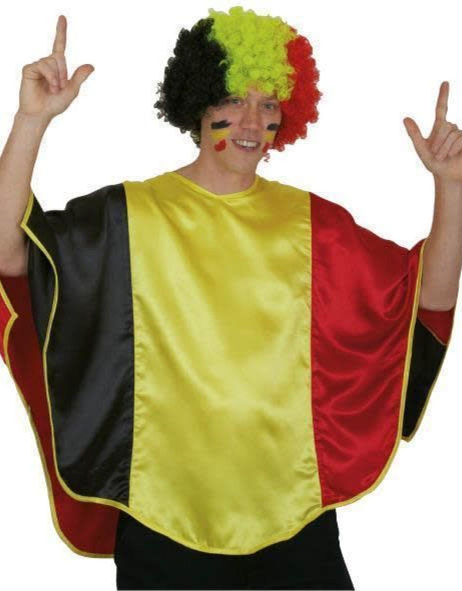 FARAM poncho belgen