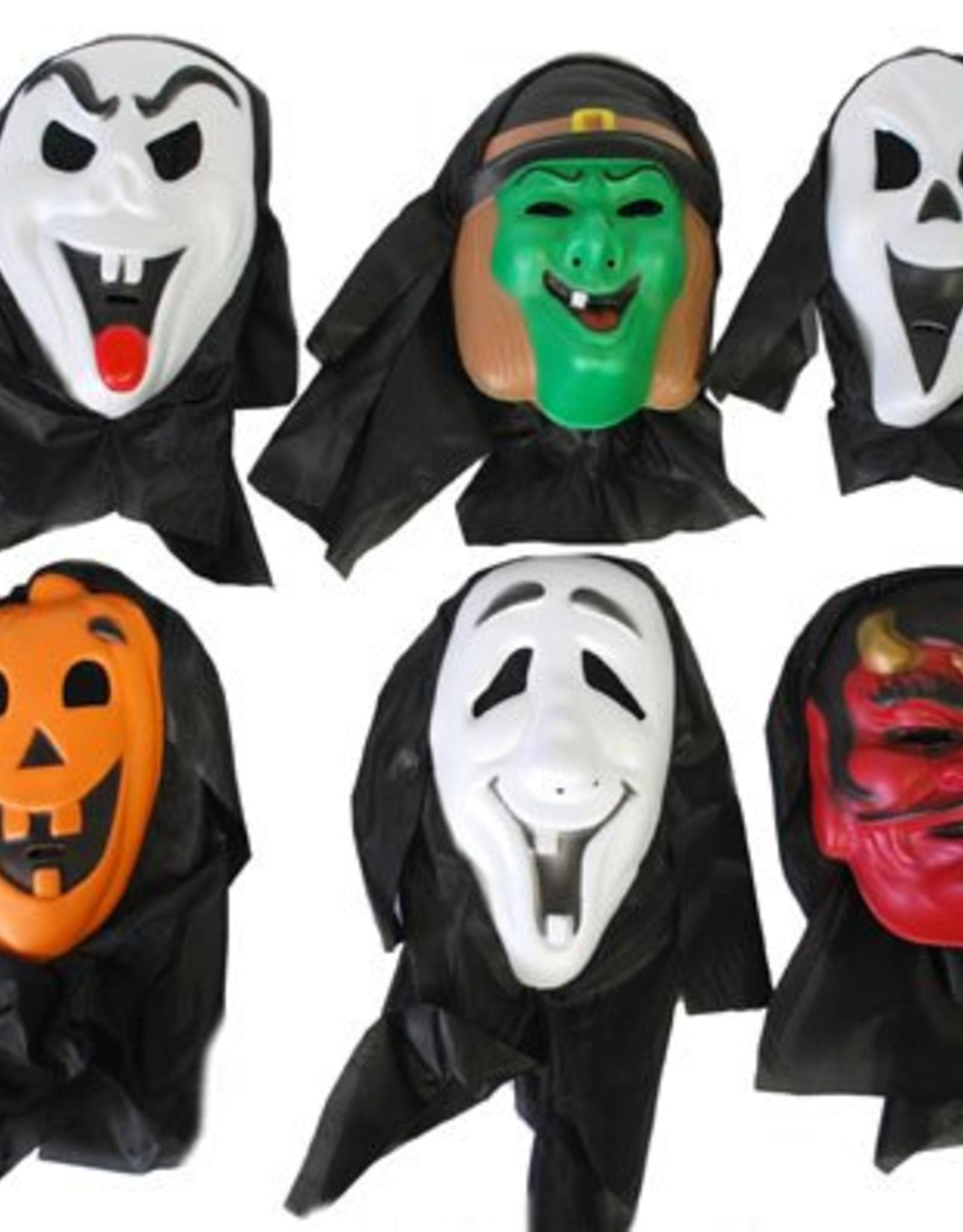 ESPA masker kinderen ass. foam griezels