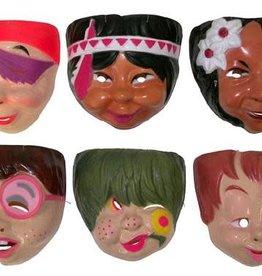 ESPA masker kinderen