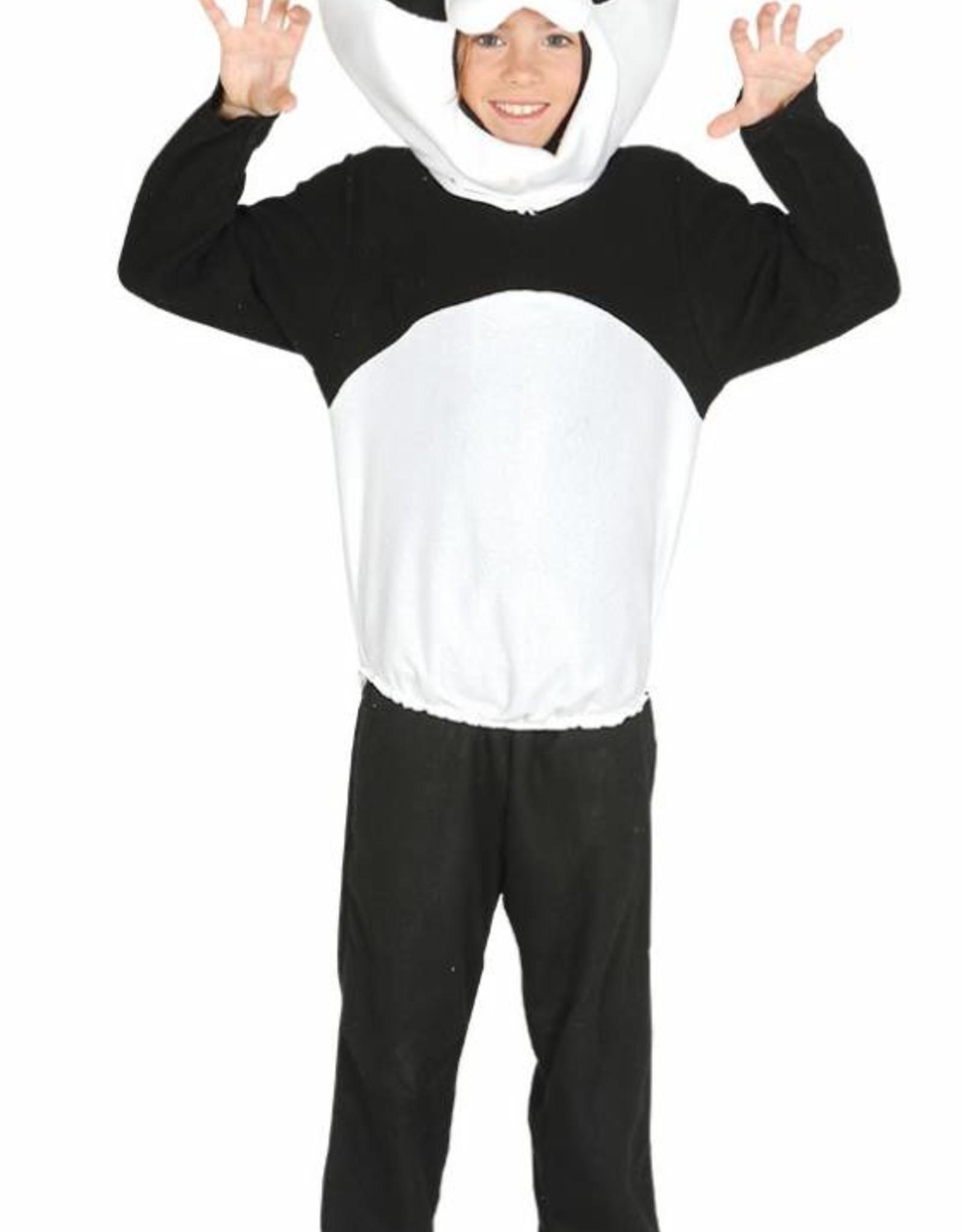 FIESTAS GUIRCA panda 5 tot 6 jaar