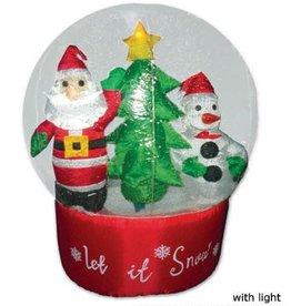ESPA Opblaasbare sneeuwbol
