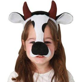 EUROCARNAVALES masker koe