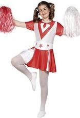 EUROCARNAVALES cheerleader 4-6 jaar
