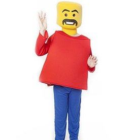 ESPA MORPHSUITS blockhead M