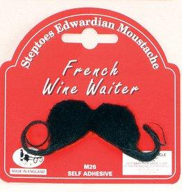 Bristol Novelty Ltd. snor french wine waiter