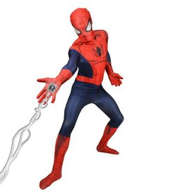 ESPA MORPHSUITS SPIDERMAN M