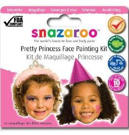 Snazaroo thema set princes