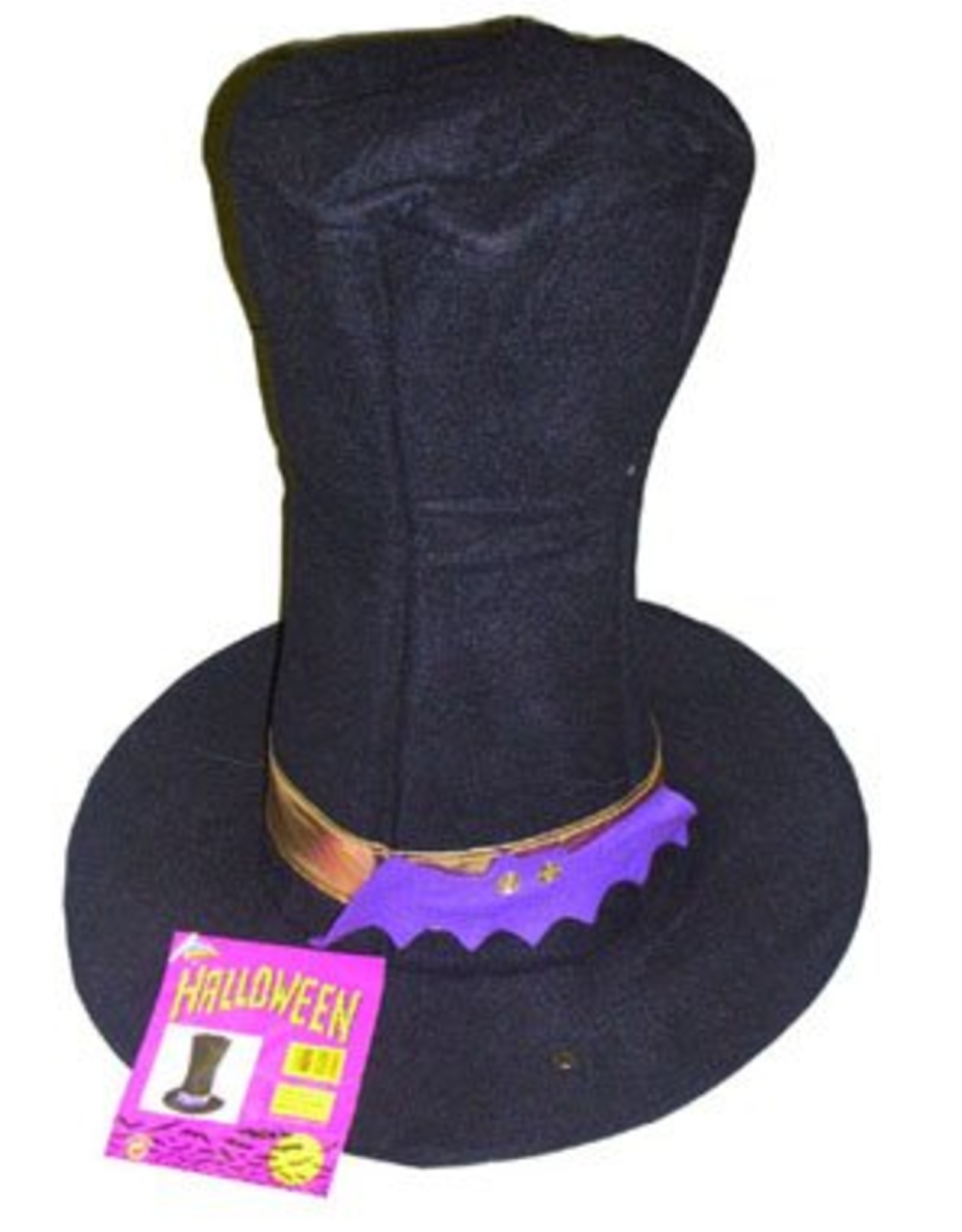 ESPA hoge hoed 45cm tovenaar