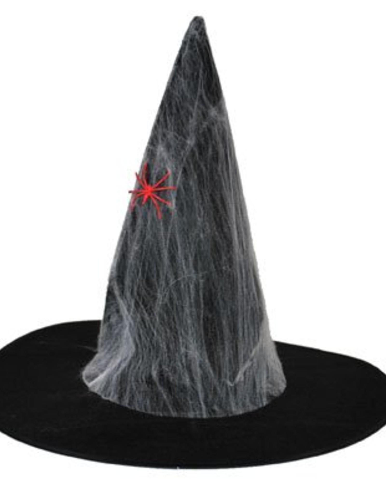ESPA heksenhoed met spin