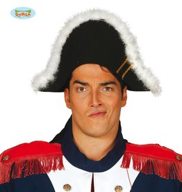 FIESTAS GUIRCA hoed napoleon