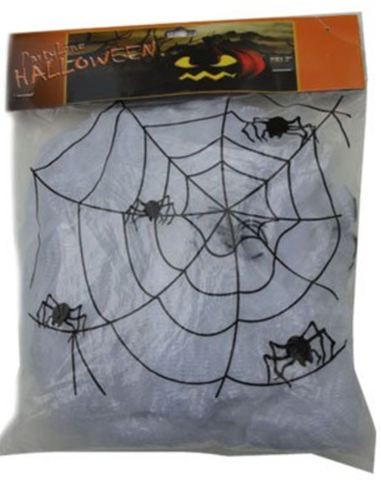 FARAM spinnenweb 50 gr