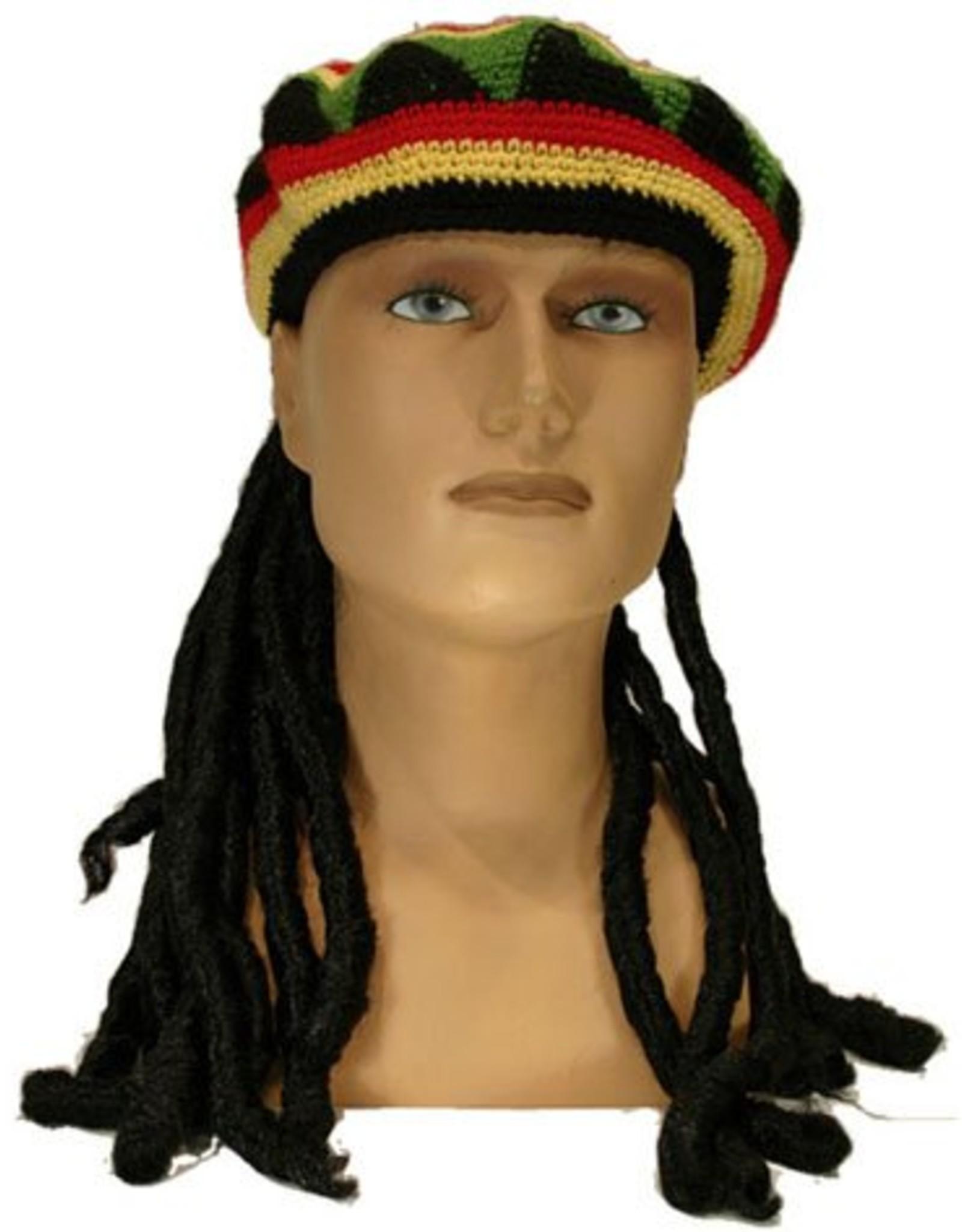 FARAM reggae met haar