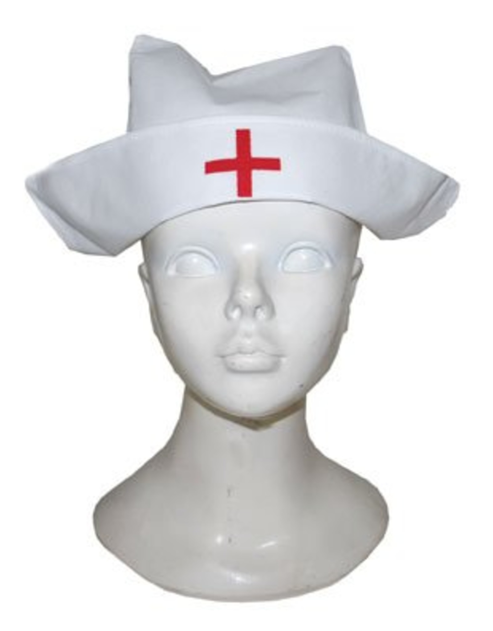 ESPA verpleegster kapje