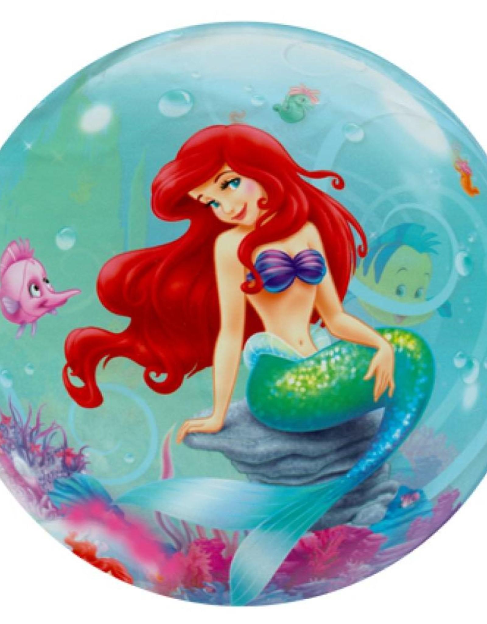IBS bubbel de kleine zeemeermin met helium