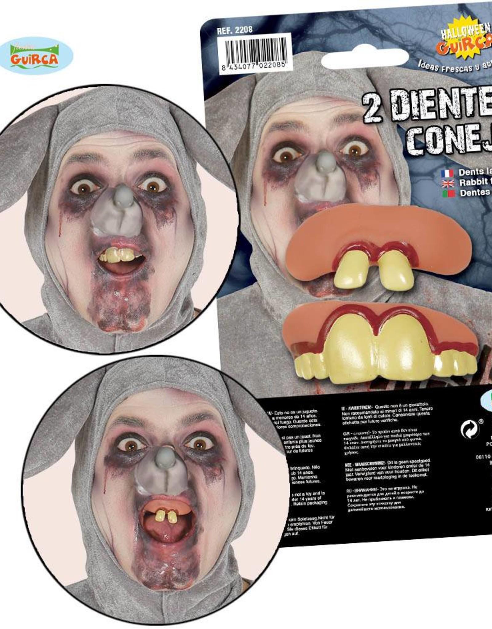 FIESTAS GUIRCA 2 tanden
