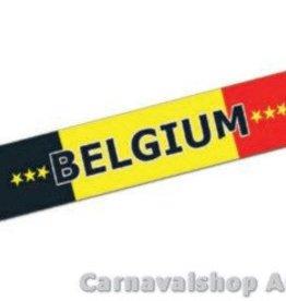 ESPA sjaal supporters rode duivels België