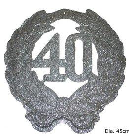 ESPA wanddeco 40