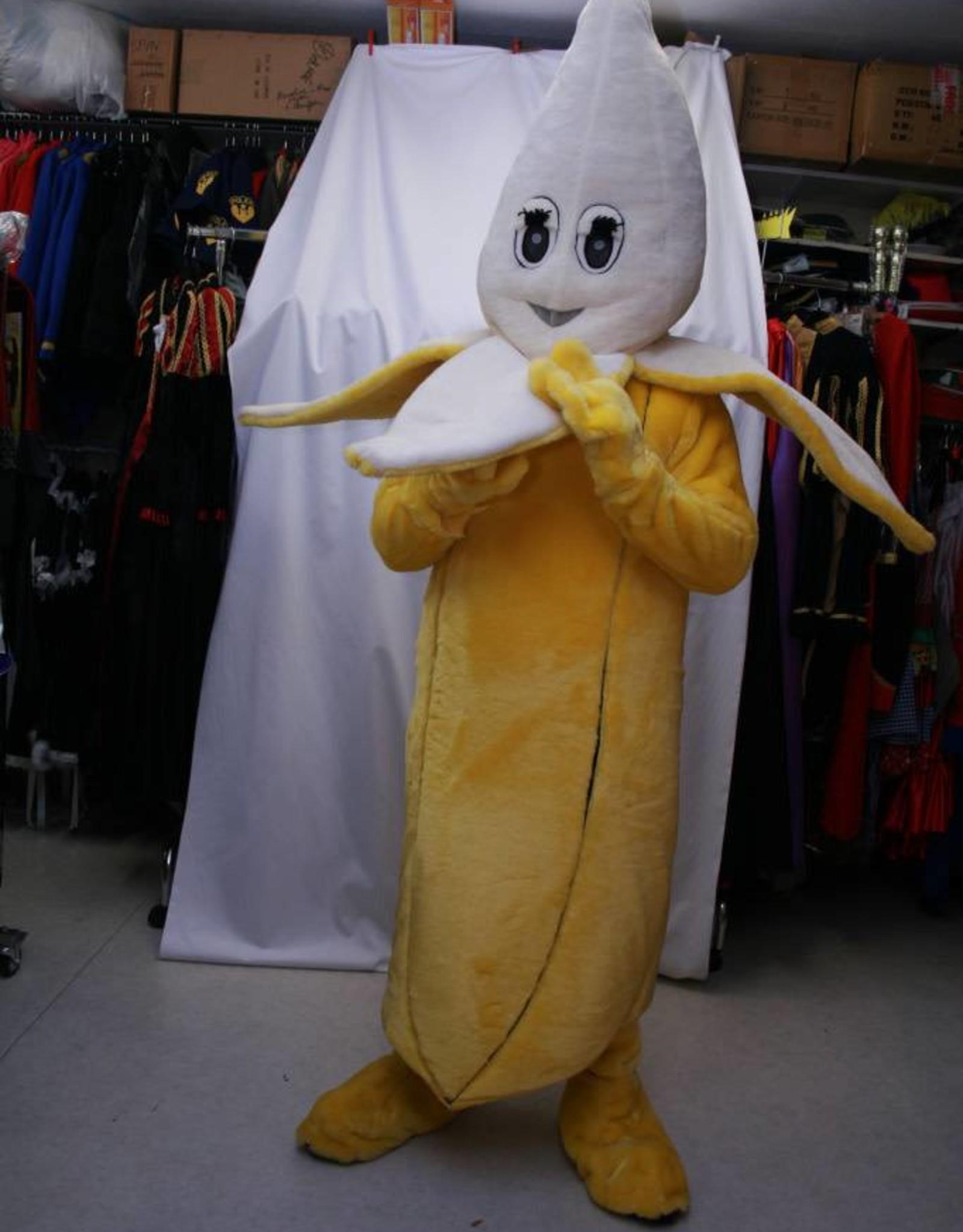 Cremers banaan te huur € 65