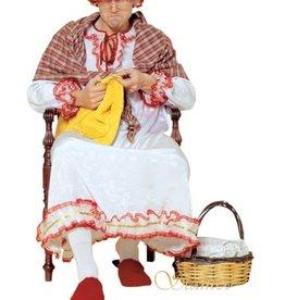Cremers grootmoeder huurprijs 20