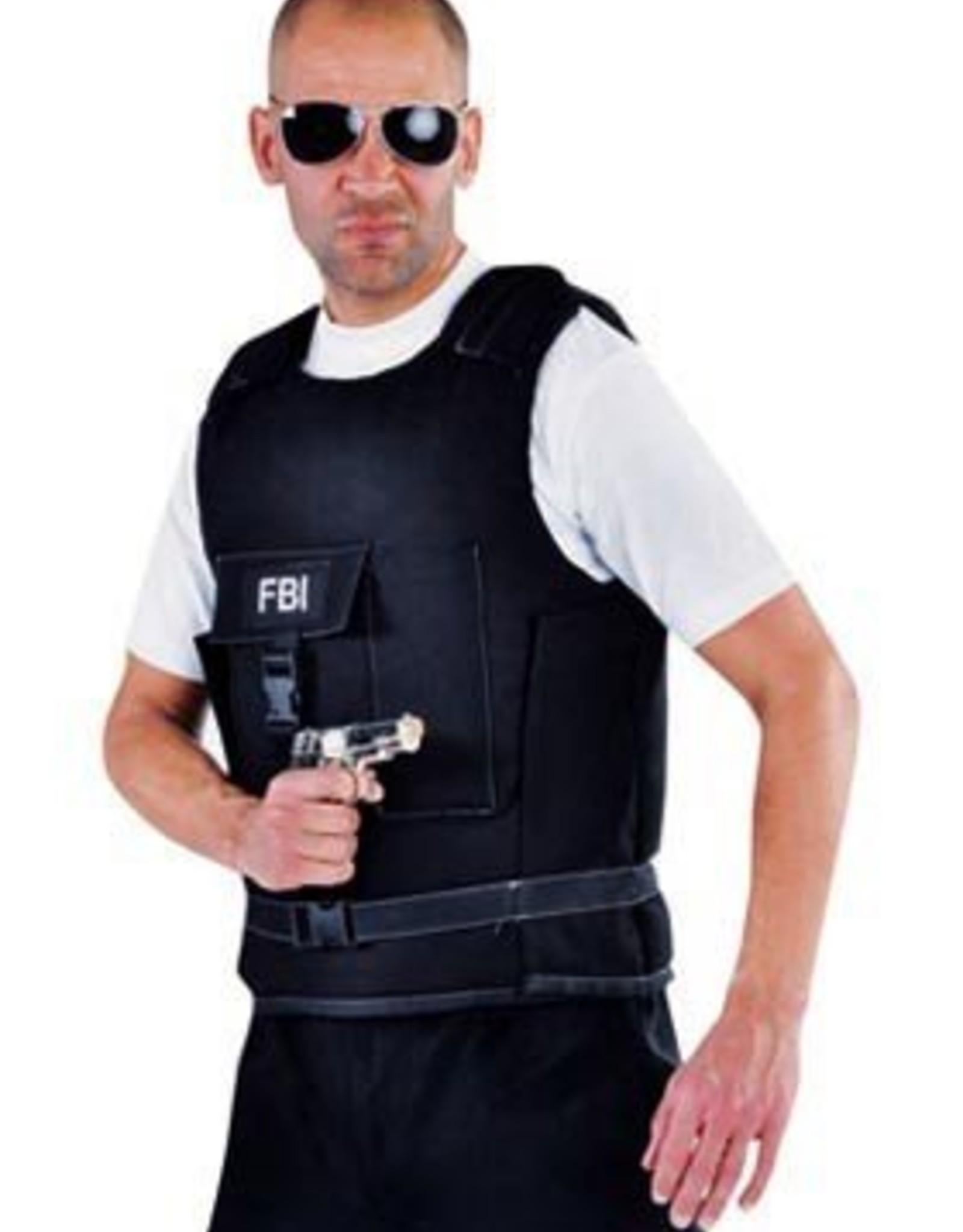 MAGIC FBI vest huurprijs 20