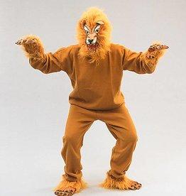 Bristol Novelty Ltd. leeuw 1 maat