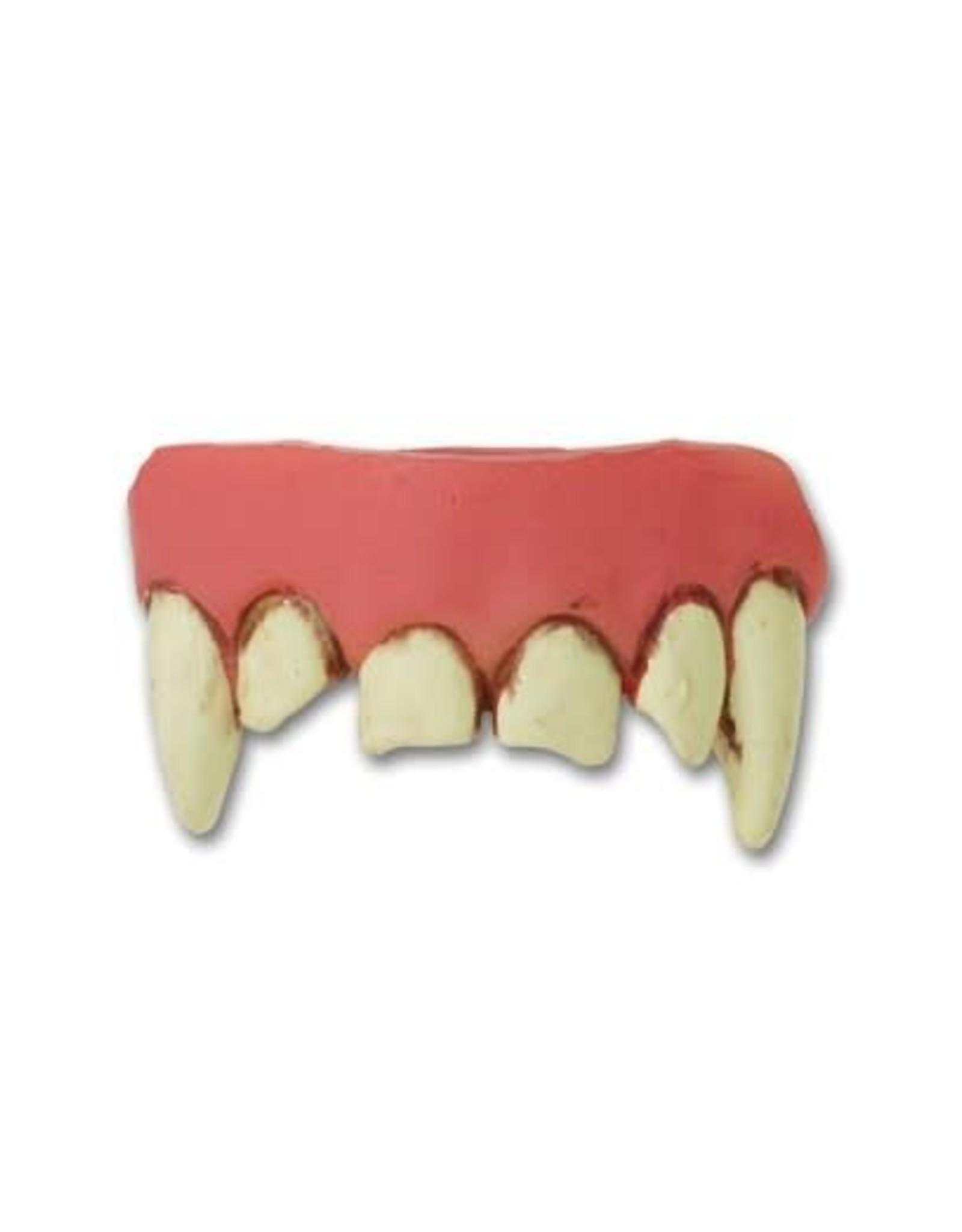 Bristol Novelty Ltd. dracula tanden bovengebit