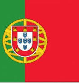 ESPA vlag portugal 90x150cm